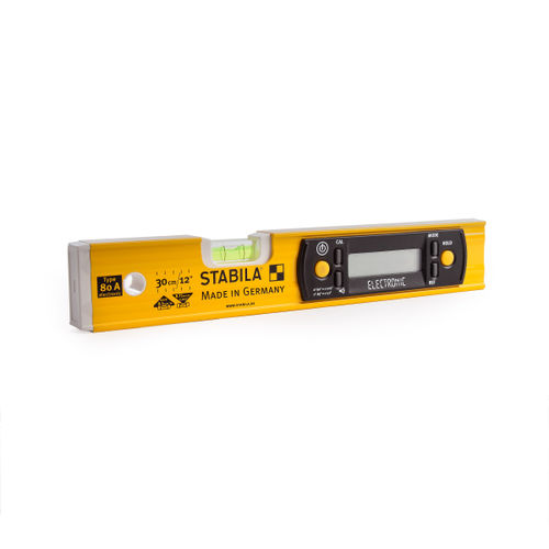 Stabila 17323 80A Electronic Level 300mm