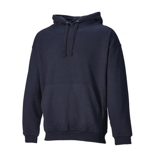 Dickies SH11300 Hooded Sweatshirt (Navy) - MEDIUM