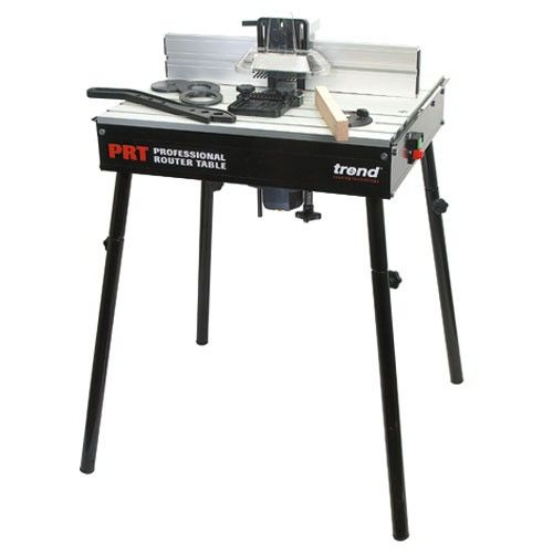 Trend PRT/L Professional Router Table 110V