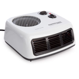 Sealey FH2009 Fan Heater 2 Heat Settings With Thermostat 2000W / 240V