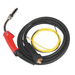Sealey MIG/T36 Mig Torch 3mtr Euro Connector TB36