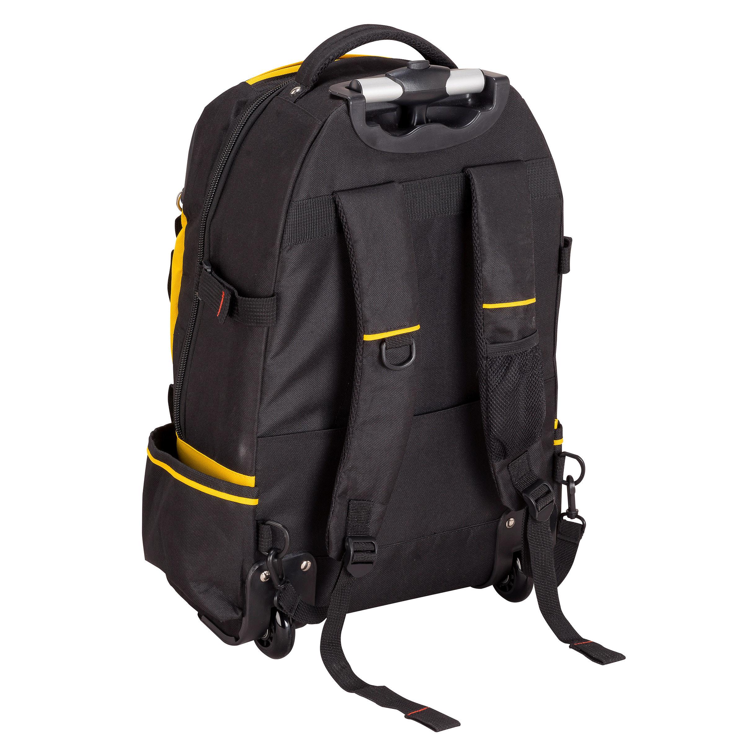 Toolstop Stanley 1-79-215 FatMax Backpack Toolbag on