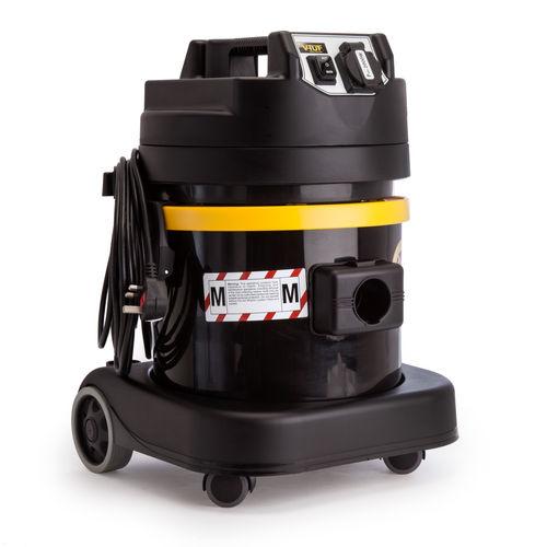 V-TUF Dustex M Dust Extractor / Vacuum 240V