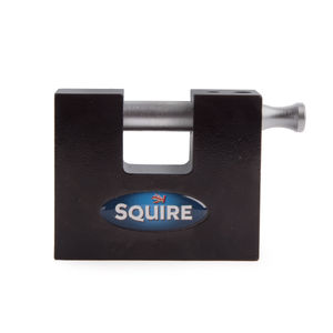 Henry Squire WS75 Stronghold Container Lock 6 Pin S Cylinder