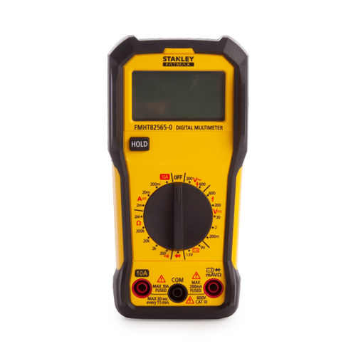 Stanley FMHT82565-0 FatMax Basic Digital Multimeter