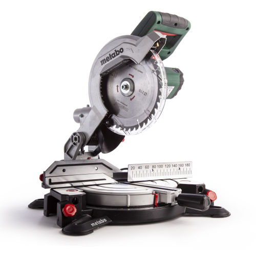 Metabo KS216M 216mm Lasercut Mitre Saw 240V