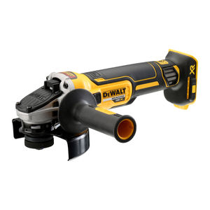 Dewalt DCG405N 18V Cordless XR Brushless Angle Grinder 125mm (Body Only)