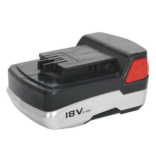 Sealey CP5418VBP Cordless Power Tool Battery Lithium-ion 1.3ah 18V for CP5418V