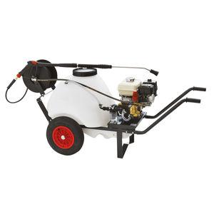 SIP 08916 Tempest PPB480/160 Bowser Pressure Washer (Honda)