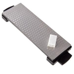 Trend DC/W8/FC Diamond Cross Stone Sharpener Fine/Coarse 8 Inch / 203mm