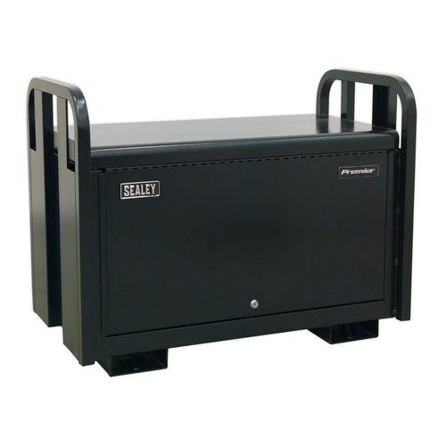 Sealey PTB91505 Heavy-Duty Jobsite Box 5 Drawer 915mm