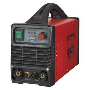 Sealey TIG180S Tig/mma Inverter Welder 180amp 240v