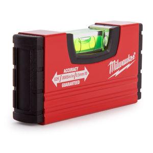 Milwaukee 4932459100 Minibox Level 10cm / 4 Inch