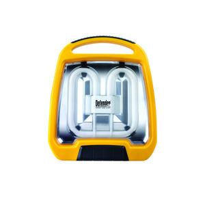 Defender Fluorescent Floor Light Low Energy 38W