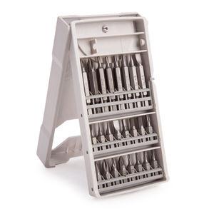 Bosch 2609160168 Screwdriver Bit Set 24 Piece