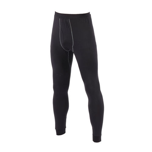 Dickies TH50000 Thermal Long Johns (Black) - XL
