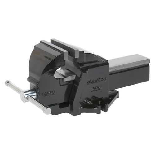 Sealey USV125 Professional Mechanic's Vice 125mm Sg Iron