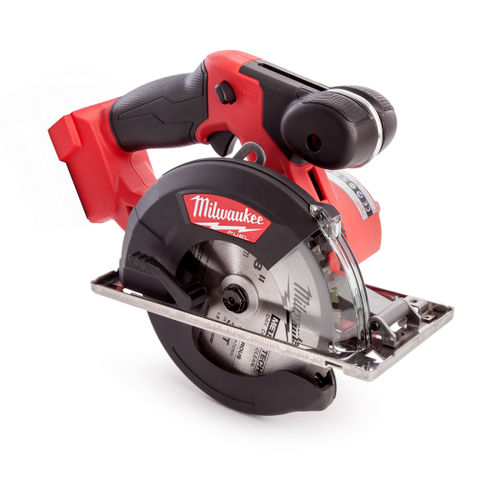 Milwaukee M18FMCS-0 M18 Fuel Metal Saw 150mm (Body Only)
