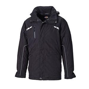 Dickies EH35000 Eisenhower Atherton Jacket (Black)