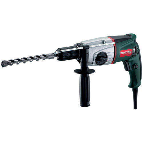 Metabo BHE 24 2-Function SDS Drill 110V