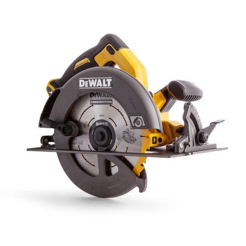 Dewalt DCS575N Circular Saw XR Flexvolt 54V Cordless 190mm (Body Only)