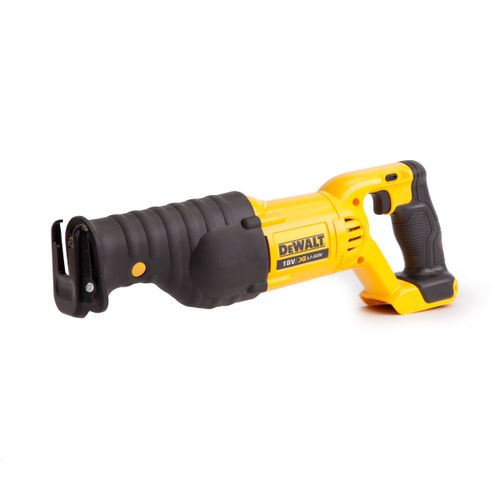 Dewalt DCS380N 18V XR Reciprocating Saw (Body Only)