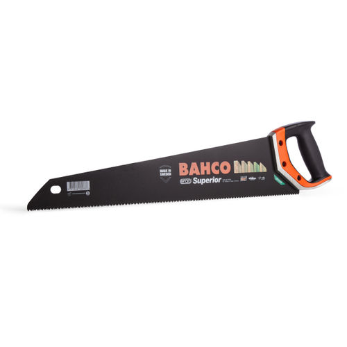 Bahco 2600-22-XT-HP Handsaw 550mm 22in