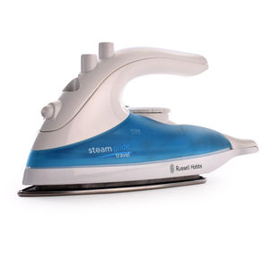 Russell Hobbs 22470 Steamglide Travel Iron 830W