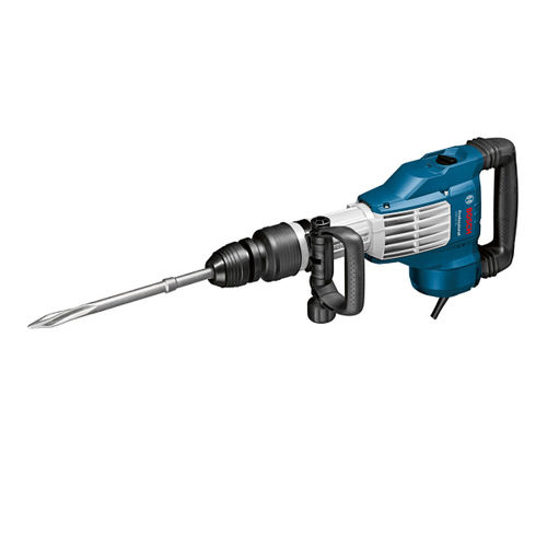 Bosch GSH11VC 11Kg Demolition Hammer With SDS-Max 240V