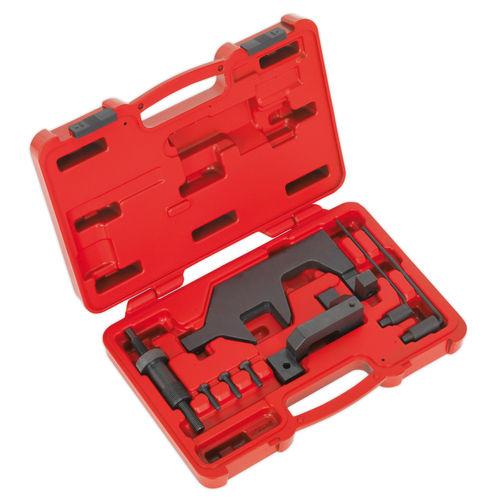 Sealey VSE5982 Petrol Engine Setting/Locking Kit - BMW, BMW Mini 1.6 - Chain Drive