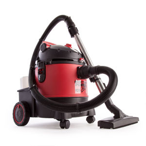 Sealey PC310 Valeting Machine Wet & Dry With Accessories 1250W 20 Litres 240V