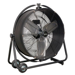 "Sealey HVF24S Industrial High Velocity Orbital Drum Fan 24"" 240v"