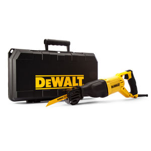 Dewalt DWE305PK Reciprocating Saw 1100W
