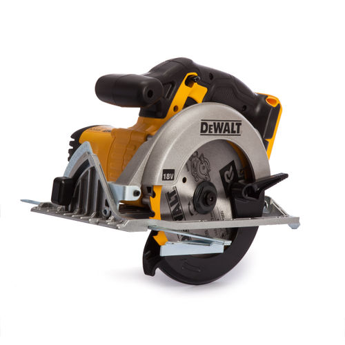 Dewalt DCS391N Circular Saw 18V XR li-ion 165mm (Body Only)