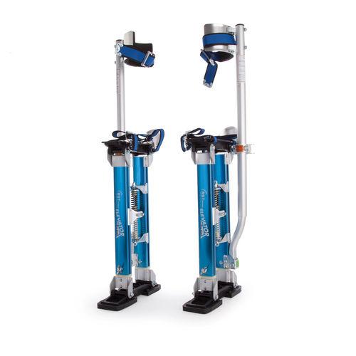 "RST RTR1830E Elevator Pro Aluminium Stilts 18""-30"""