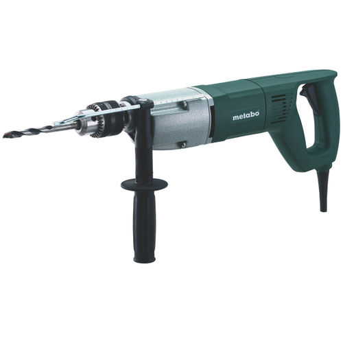Metabo BDE1100 240V - 1,100W Rotary Drill