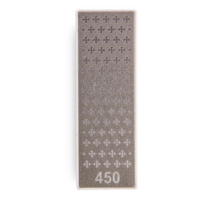Trend FTS/TS/F FastTrack Taper Finishing Stone 450 Grit