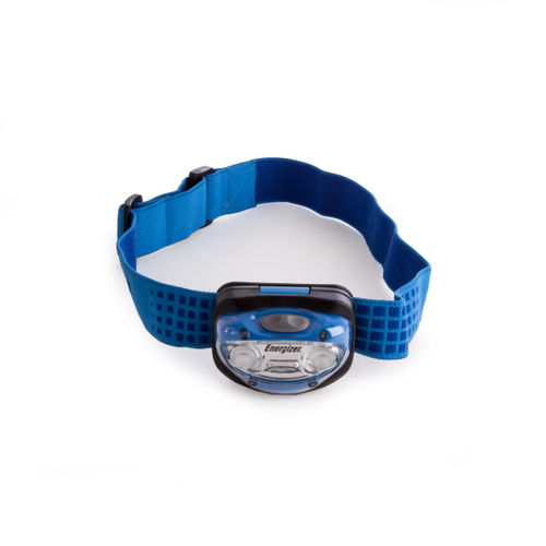 Energizer S9177 Vision Headlight 80 Lumens