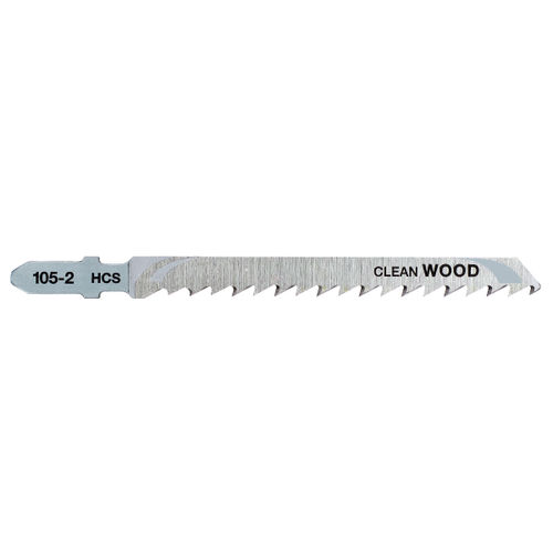 Dewalt DT2164 T101D Wood, Laminates and Plastics Jigsaw Blades (5 Piece)