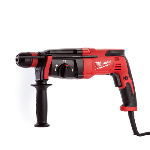 Milwaukee PH27X SDS 3 Mode Hammer Drill 110V