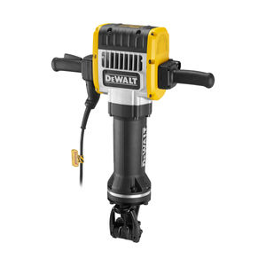 Dewalt D25981 Pavement Breaker 1800W 30kg 110V