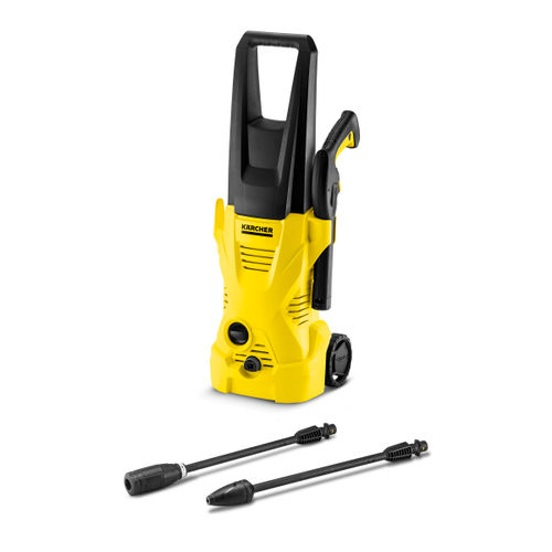 Karcher 1.673-221.0 K2 Pressure Washer 240V