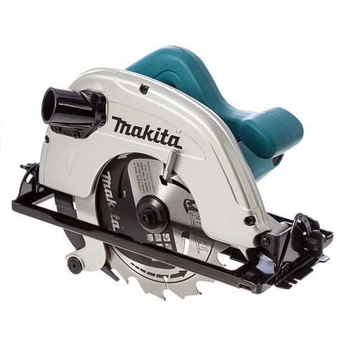 "Makita 5704RK 7""/190mm Circular Saw 110V with Heavy Duty Carry Case"