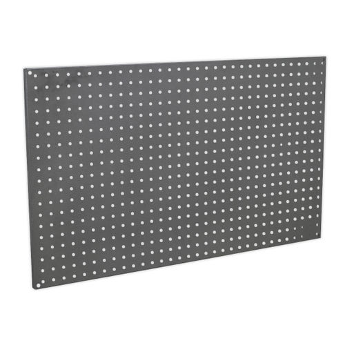 Sealey APSPB Steel Pegboard (Pack Of 2)