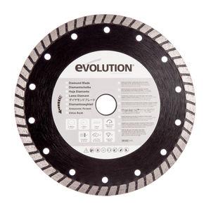 Evolution DB185 Rage Diamond Cutting Blade 185mm
