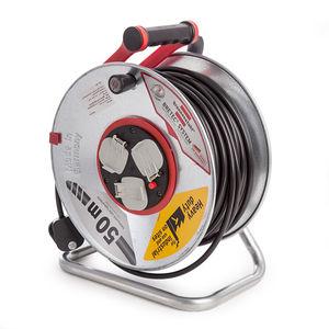 Brennenstuhl 1198863 Cable Reel Garant S3 Bretec 50m 240V