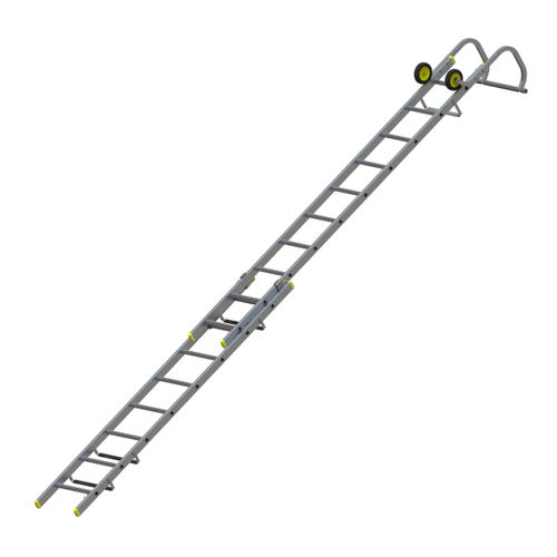 Youngman 576630 Double Section Roof Ladder 3.21 Metres