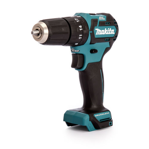 Makita HP332Z Combi Drill 10.8V Cordless CXT with Makpac Connector Case Type 1 (Body Only)