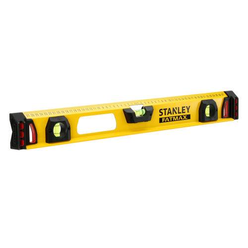 Stanley 1-43-553 FatMax I Beam Spirit Level 60cm