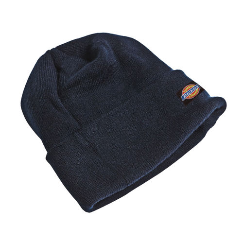 Dickes HA180 Thinsulate Watch Cap (Navy)